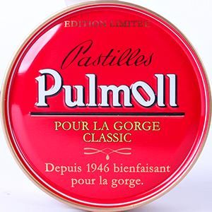 Edition Spéciale et Limitée Pulmoll 70 ans